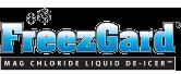 FreezGard logo